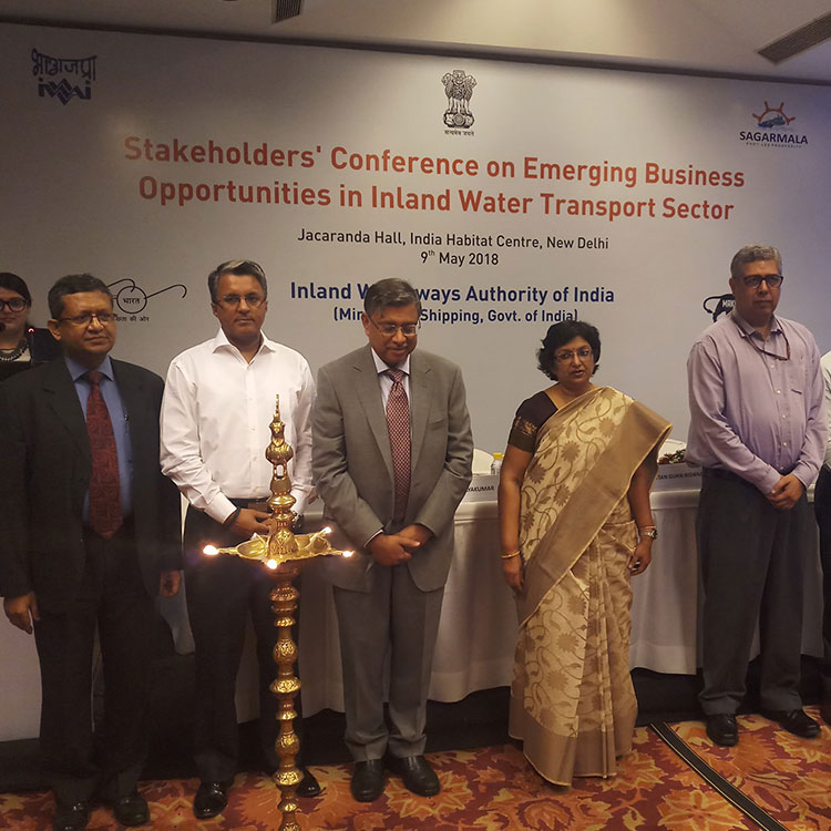 Emerging Business Opportunities in Inland Water Transport